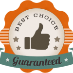 Best Choice Guaranteed