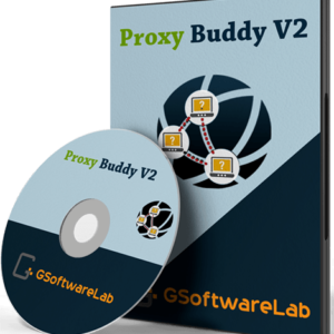 Proxy Buddy V3