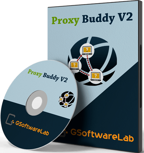 Proxy Buddy V2